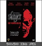 Slayer - Die Vampirkiller