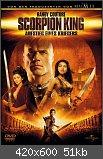 The Scorpion King 2: Aufstieg eines Kriegers