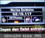 Forums-Top 20 Rundenzeiten (Pilz- & Blumen-Cup)