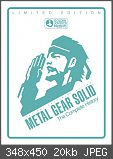 Metal Gear Solid The Complete History (Buch)