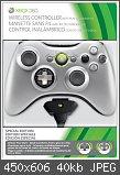 Neuer Xbox 360 Controller kommt im November
