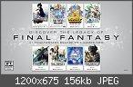 Alte Final Fantasy Spiele als Portierung für die Xbox One