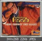 Eure erste CD, LP, MC, MD, DVD-Audio oder Musik-DVD