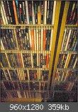 Zeigt her eure CD Sammlung