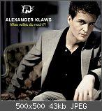 Alexander Klaws