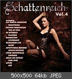 Schattenreich Vol. 4