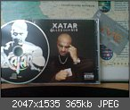 Xatar Alles oder Nix Records
