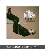 Heinz Rudolf Kunze - Tour 2007