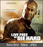 Live Free or Die Hard - Soundtrack