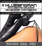 Klubbingman - Never Stop This Feeling