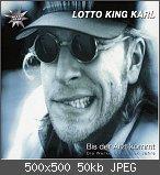 Lotto King Karl