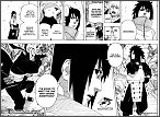 Naruto Review Chapter 592: The Third Power