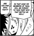 Naruto Review Chapter 593
