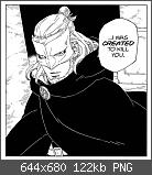 Boruto Manga - japanischer Stand