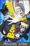 Boruto - Anime