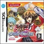 Yu-Gi-Oh GX Spirit Caller