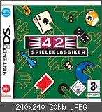 Review: 42 Spieleklassiker