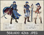 Fire Emblem: Mystery of the Emblem - Hero of Light and Shadow