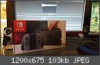 Nintendo Switch - Stammtisch