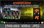 [Switch] My Hero Academia: One's Justice