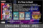 Yu-Gi-Oh - Legacy of the Duelist