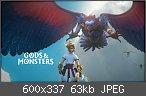 Immortals Fenyx Rising [Gods & Monsters]