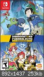 Digimon Story: Cyber Sleuth: Complete Edition
