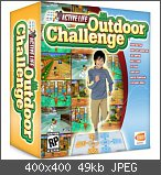 Family Trainer/Active Life:Outdoor Challange