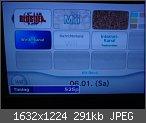 Wii Componentenkabel unscharfes Bild