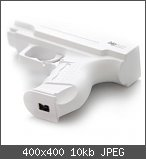 Wii Lightgun von BigBen funktioniert nicht