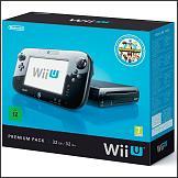 Wii U erscheint in Deutschland am 30. November 2012