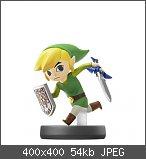 amiibo: NFC auf Nintendo Art!