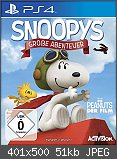 Peanuts: Snoopys große Abenteuer