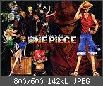 Anime Fans ....... vor allem aber One Piece