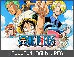 One Piece Staffel 8