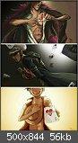 One Piece Bilder, Memes und Fanart