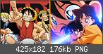 One Piece auf RTL2, Tele 5 und VIVA