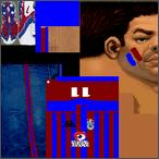 GTA: Vice City & GTA3 - Skins