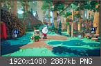 Born of Bread (Paper Mario Style RPG)