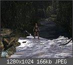 Tomb Raider: Legend (Tomb Raider 7)