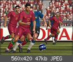 Pro Evolution Soccer 2008 (PC)
