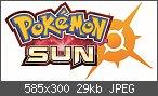 Pokémon Sun und Pokémon Moon
