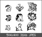 Pokemon Gold - Spaceworld '97 Beta