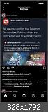 Pokémon Strahlender Diamant & Pokémon Leuchtende Perle