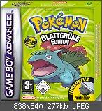 Pokémon Feuerrot & Blattgrün