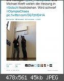 Die olympischen Winterspiele in Sotschi