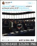 Werden die Nazis und rechten immer zahlreicher in Deutschland?