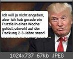 USA unter Donald Trump - Wohin geht die Reise?