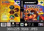 Nintendo 64-OVP