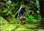 Sonic Adventure 2 / Battle